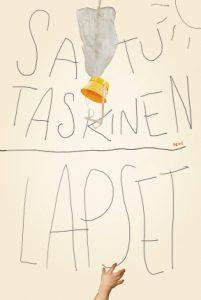 Romaanista Lapset Cover