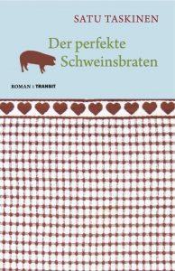 Der Perfekte Schweinsbraten Cover