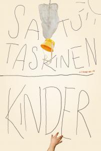 Roman Kinder Cover